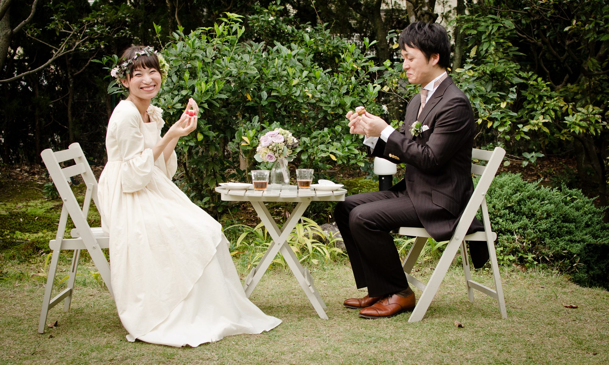 Michi photography WEDDING